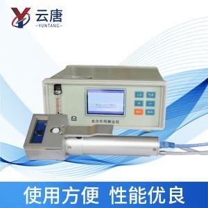 植物光合作用測量系統