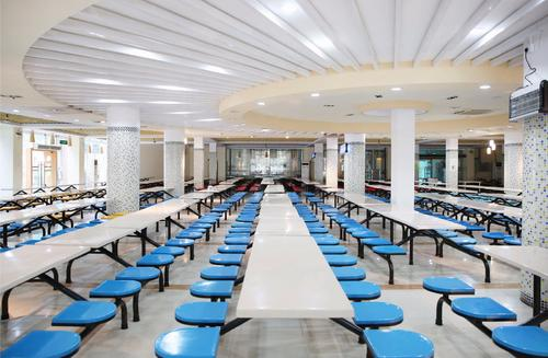 小學幼兒園餐廳食品安全檢測儀實驗室配置方案